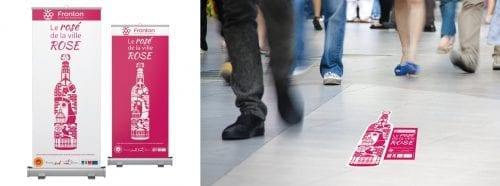 Comment attirer plus de clients dans un magasin, une boutique, un restaurant... via l'affichage et la PLV extérieure ? 90