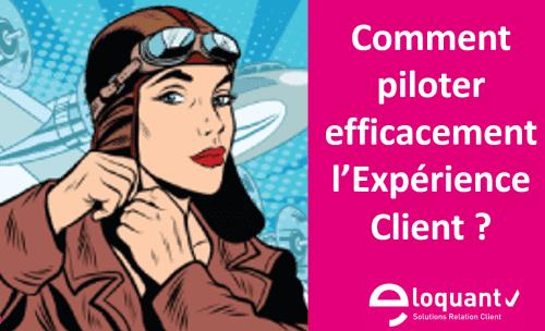Comment piloter l'expérience client et améliorer la satisfaction client ? 3