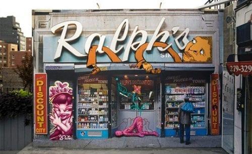 Comment attirer plus de clients dans un magasin, une boutique, un restaurant... via l'affichage et la PLV extérieure ? 96