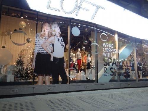 Comment attirer plus de clients dans un magasin, une boutique, un restaurant... via l'affichage et la PLV extérieure ? 114