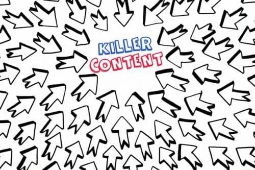 Le trafic de votre blog plafonne et ne décolle pas ? Voici 2 actions pour y remédier ! 18