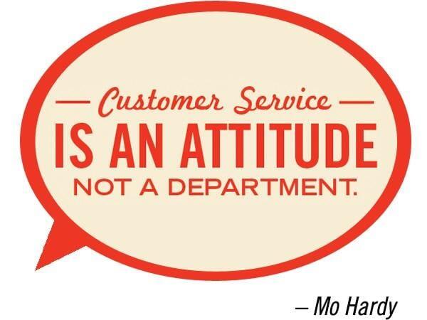C est aussi, et avant tout, le service qui s enquiert de leur satisfaction,  et veille à ce qu elle soit optimale pour chaque commande, quel qu en soit  le ... ea4abfe5a99a
