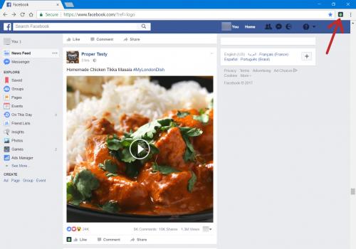Comment télécharger une vidéo Facebook ? 3