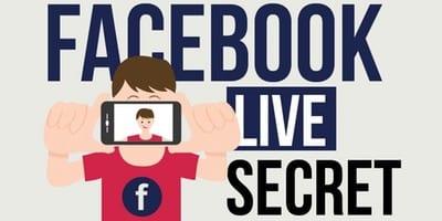 Comment réussir son Facebook Live ? Les conseils de Catherine Daar ! 1