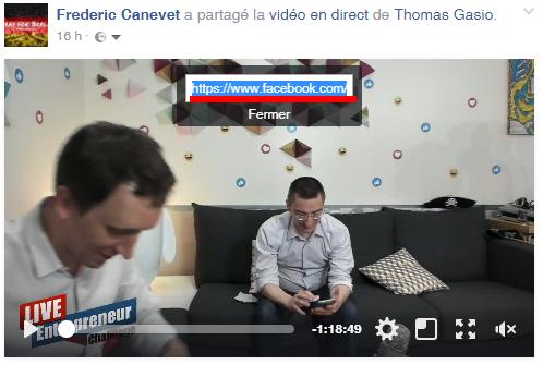 Comment télécharger une vidéo Facebook ? 8