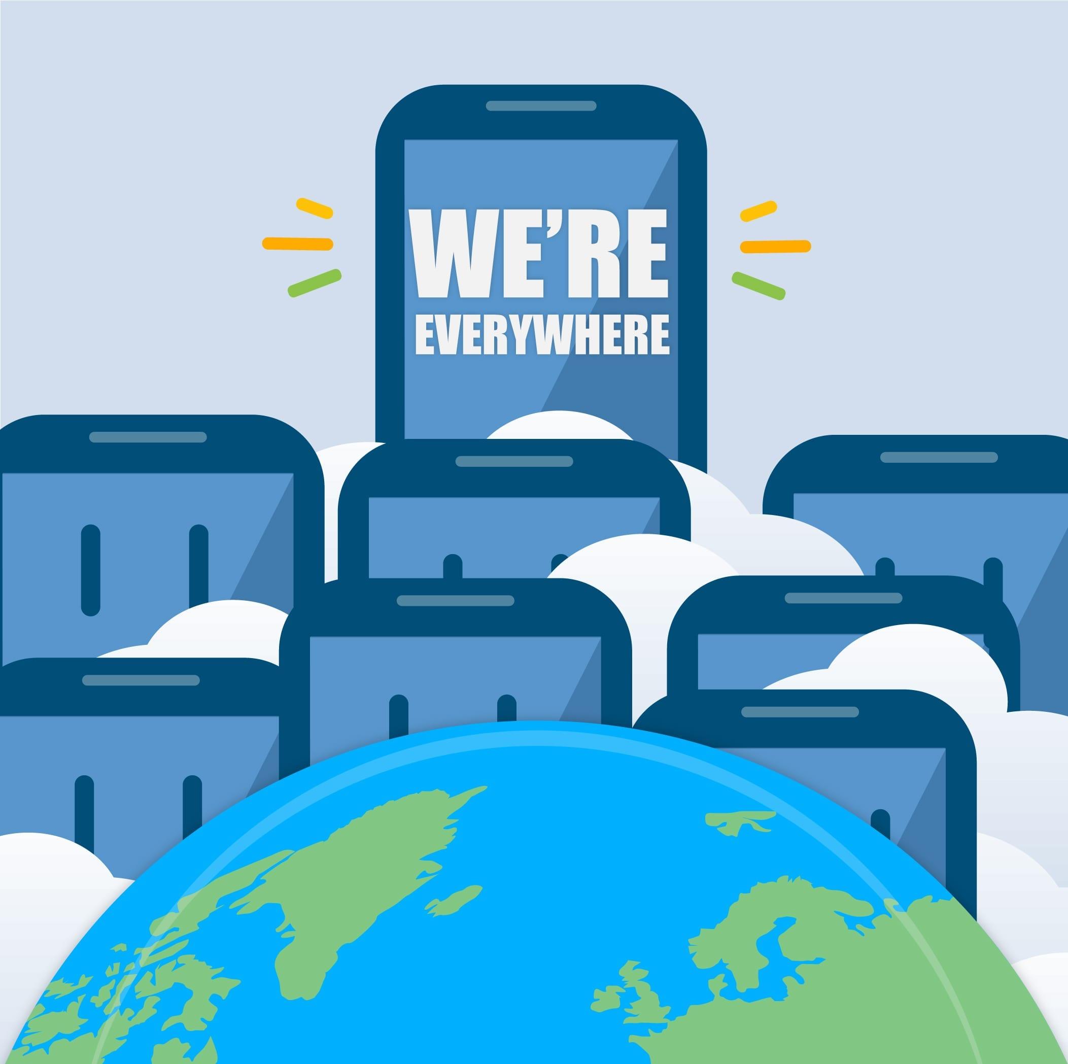 Comment développer et réussir une application mobile?  - Les 6 étapes 1