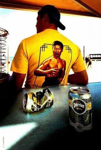 Les publicités les plus créatives sur la Canicule 47