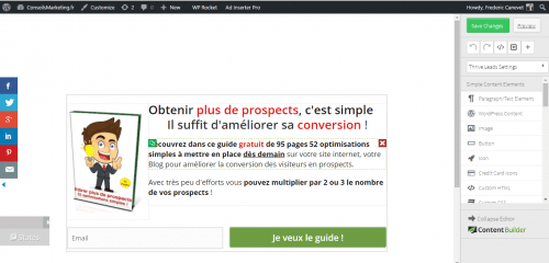 Mes 7 astuces de Growth Hacking pour générer plus de trafic via le Content Marketing ! 15