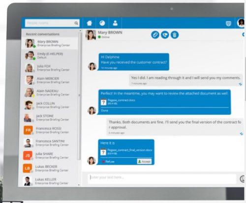7 conseils simples pour améliorer la gestion de contacts 2