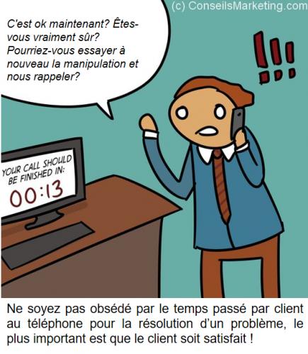La BD de l'Expérience Client : 73 conseils pour optimiser votre Service Client 9