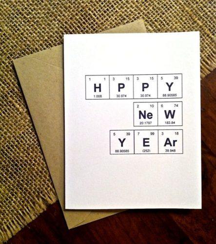 Les cartes de vœux : une opportunité marketing à ne pas manquer + Exemples! 12