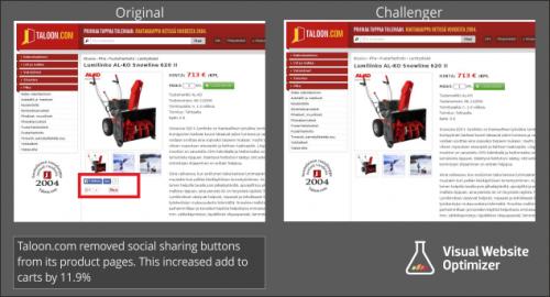 10 Bonnes pratiques web-design pour créer un site web 23