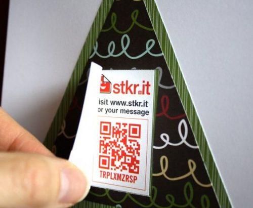 Les cartes de vœux : une opportunité marketing à ne pas manquer + Exemples! 13