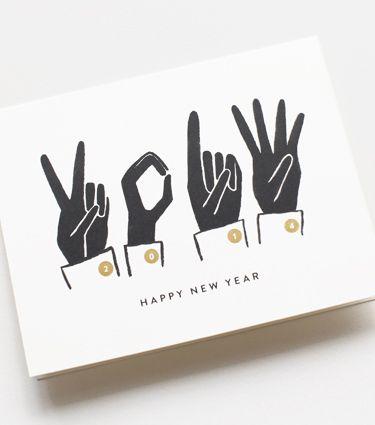 Les cartes de vœux : une opportunité marketing à ne pas manquer + Exemples! 15