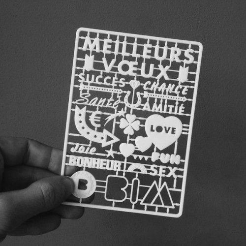 Les cartes de vœux : une opportunité marketing à ne pas manquer + Exemples! 17