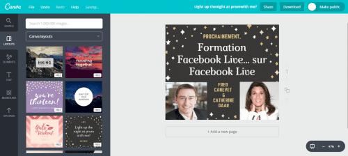 facebook-live-formation
