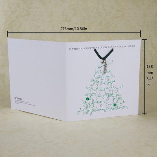 Les cartes de vœux : une opportunité marketing à ne pas manquer + Exemples! 22