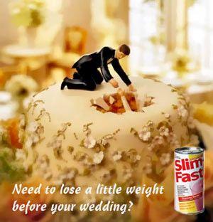 Les plus belles publicités sur le Mariage... pour les fans de Mariés au Premier Regard 39