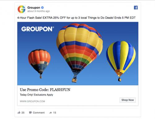 Comment réussir une bonne publicité sur Facebook Ads ? 39