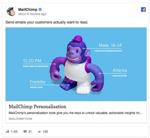 5 étapes pour lancer une publicité Facebook qui convertit. 30