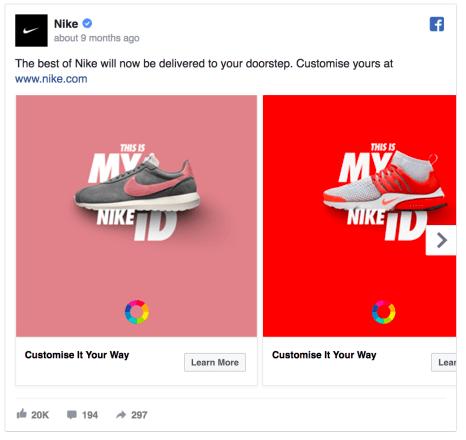 5 étapes pour lancer une publicité Facebook qui convertit. 25