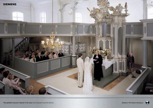 Les plus belles publicités sur le Mariage... pour les fans de Mariés au Premier Regard 28