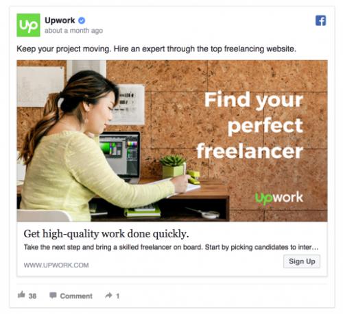 5 étapes pour lancer une publicité Facebook qui convertit. 26