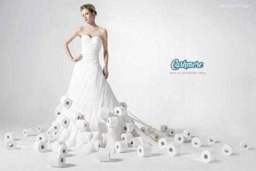 Les plus belles publicités sur le Mariage... pour les fans de Mariés au Premier Regard 8