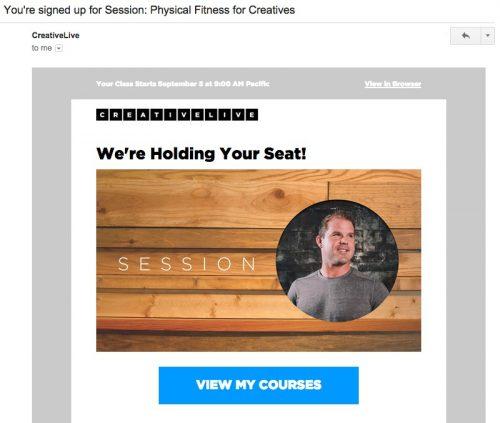 Spécial emailing : 25 conseils pour améliorer la conversion de vos campagnes d'eMailing ! 42