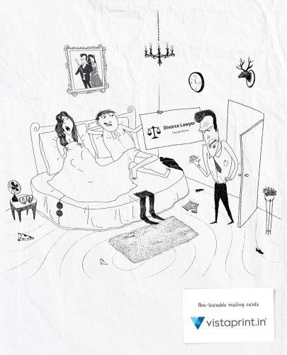 Les plus belles publicités sur le Mariage... pour les fans de Mariés au Premier Regard 10