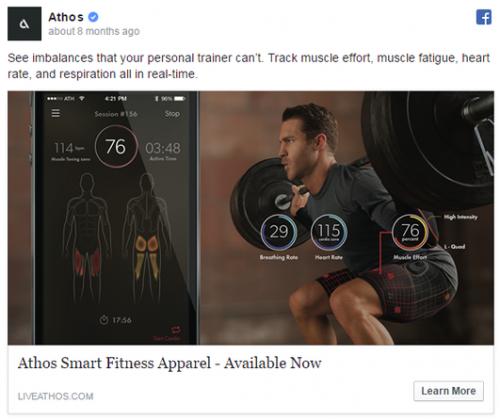 5 étapes pour lancer une publicité Facebook qui convertit. 23