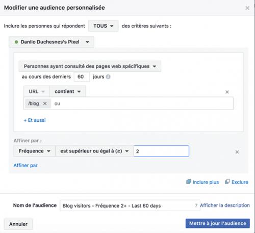 5 étapes pour lancer une publicité Facebook qui convertit. 18
