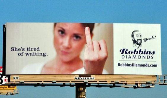Les plus belles publicités sur le Mariage... pour les fans de Mariés au Premier Regard 1