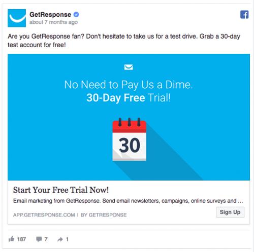 Comment réussir une bonne publicité sur Facebook Ads ? 38