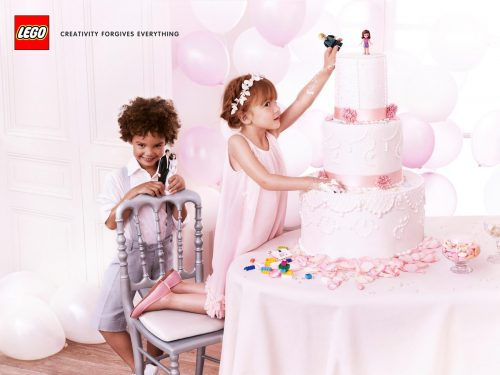 Les plus belles publicités sur le Mariage... pour les fans de Mariés au Premier Regard 15