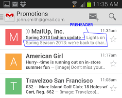 Spécial emailing : 25 conseils pour améliorer la conversion de vos campagnes d'eMailing ! 38