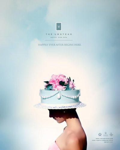 Les plus belles publicités sur le Mariage... pour les fans de Mariés au Premier Regard 33