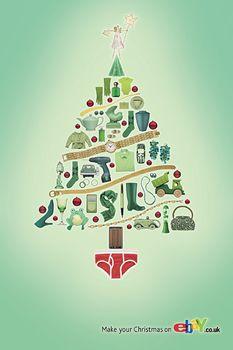 Les 120 publicités sur Noël plus belles et les plus créatives ! 10