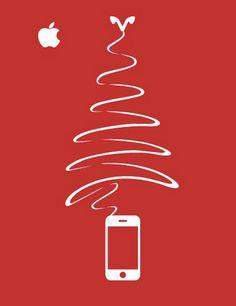 Les 120 publicités sur Noël plus belles et les plus créatives ! 15