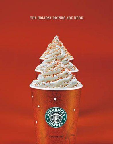 Les 120 publicités sur Noël plus belles et les plus créatives ! 81
