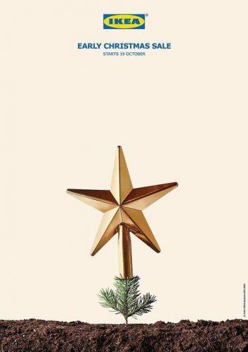 Les 120 publicités sur Noël plus belles et les plus créatives ! 9