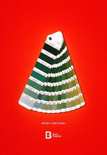 Les 120 publicités sur Noël plus belles et les plus créatives ! 12