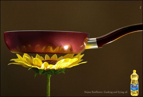 Les publicités les plus créatives sur la Pâtisserie - Spécial #LeMeilleurPâtissier 52