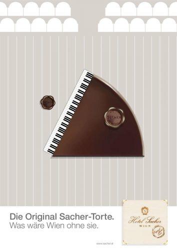 Les publicités les plus créatives sur la Pâtisserie - Spécial #LeMeilleurPâtissier 57