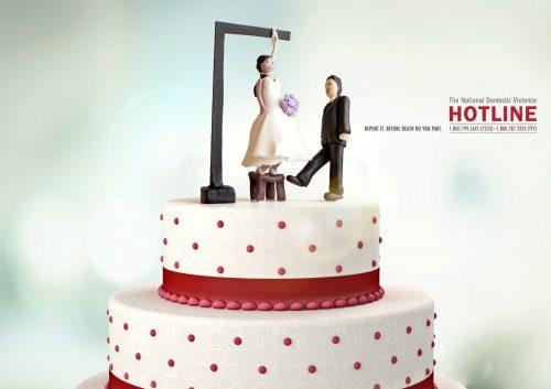Les publicités les plus créatives sur la Pâtisserie - Spécial #LeMeilleurPâtissier 13