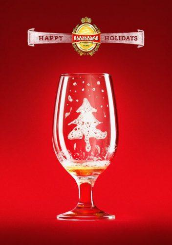 Les 120 publicités sur Noël plus belles et les plus créatives ! 32