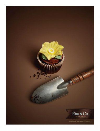 Les publicités les plus créatives sur la Pâtisserie - Spécial #LeMeilleurPâtissier 37
