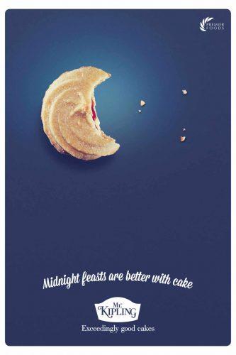 Les publicités les plus créatives sur la Pâtisserie - Spécial #LeMeilleurPâtissier 51