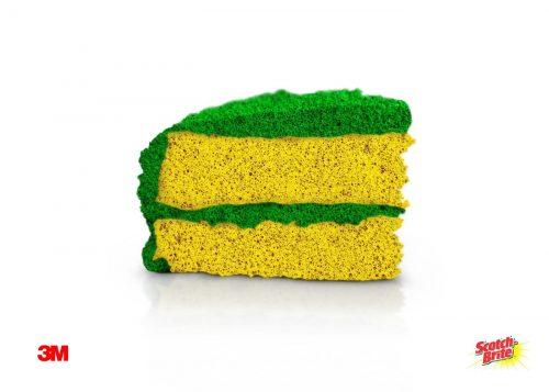 Les publicités les plus créatives sur la Pâtisserie - Spécial #LeMeilleurPâtissier 8