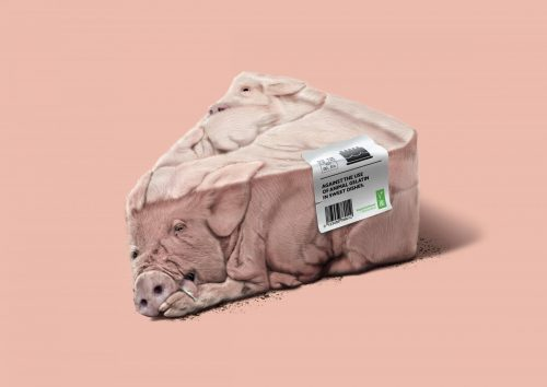 Les publicités les plus créatives sur la Pâtisserie - Spécial #LeMeilleurPâtissier 9